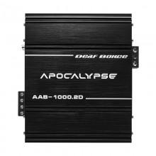 Apocalypse AAB-1000.2D