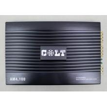 COLT AR-100.4 (4-х канал. усилитель 100.4 (4 OM))