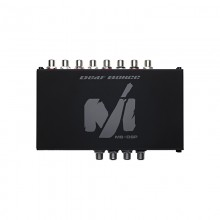 MACHETE M8-DSP