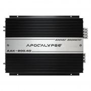 Apocalypse AAK-200.4D