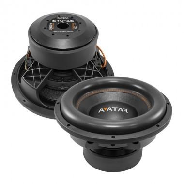 Avatar STU-15 D2