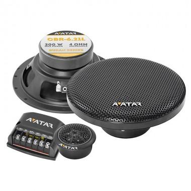 Avatar CBR - 6.21L