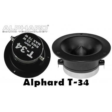Alphard T-34